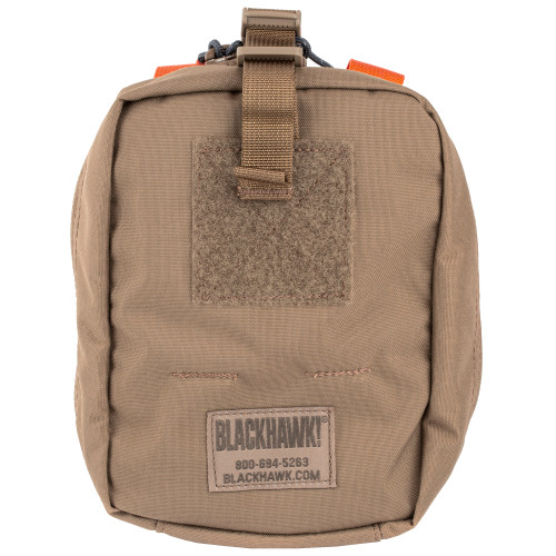 Bh Quick Release Medical Pouch Ct