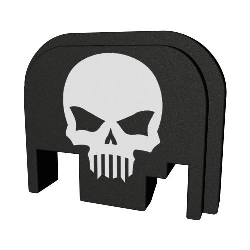 Bastion Slide Back For Glk Skull