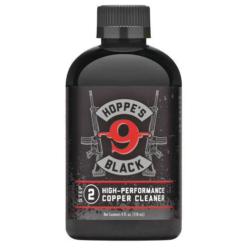 Hoppes Black Copper Cleaner 4oz 6pk