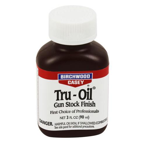 B/c Tru-oil Stock Finish 3oz 6pk