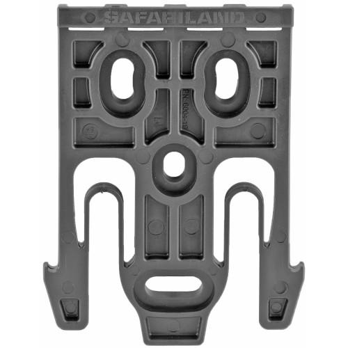 Sl 6004 Qls Locking Fork Blk - SL6004-19-2-N