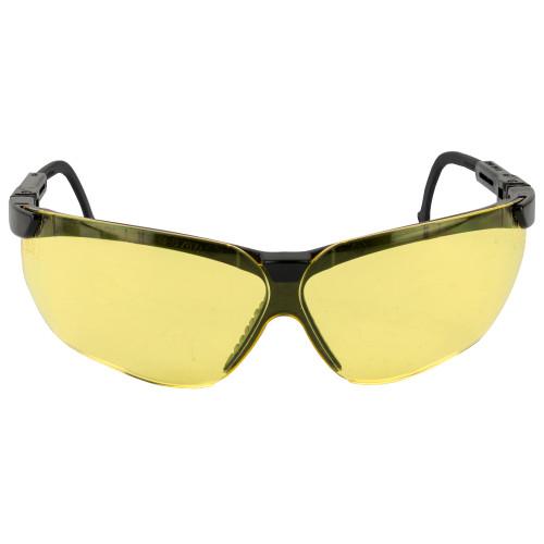 H/l Genesis Glasses Amber