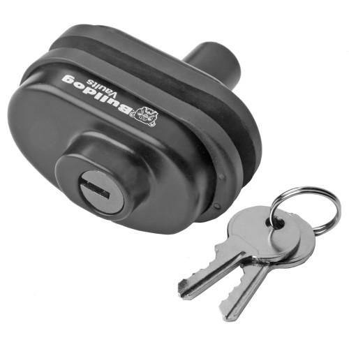 Bulldog Trigger Lock Keyed Unique Ca