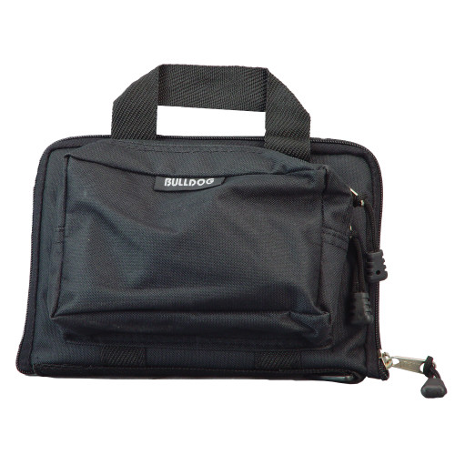 Bulldog Small Mini Range Bag Blk