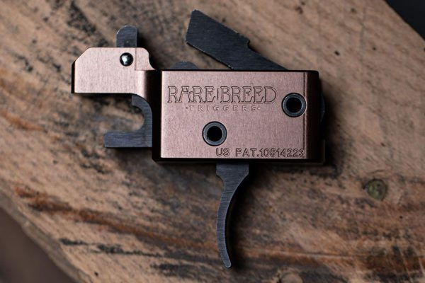 Rare Breed FRT-15 Forced Reset Trigger