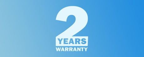 2 Years Warranty Now Applies to Thermoline Manufactured Products