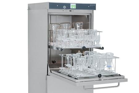 Product Insight: Laboratory Glassware Washers Vs Domestic Dish Washers