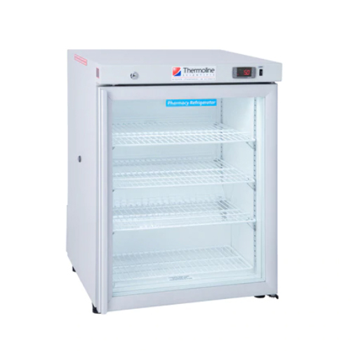 Plasma Storage Freezers