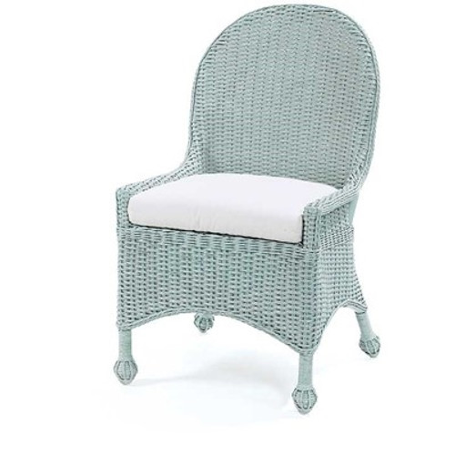 Eastern Shore Dining Chair - Deguise Interiors Charleston SC
