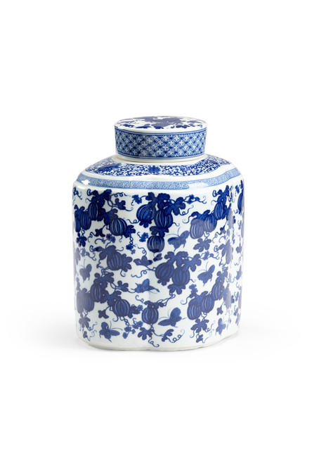 Tang Covered Vase