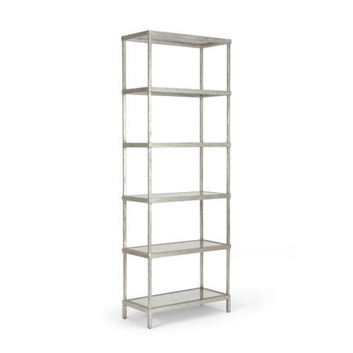 Etagere - Silver