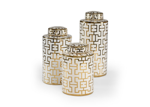 Noble Canisters (Set of 3)