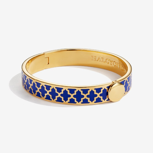 Agama Cobalt Bangle