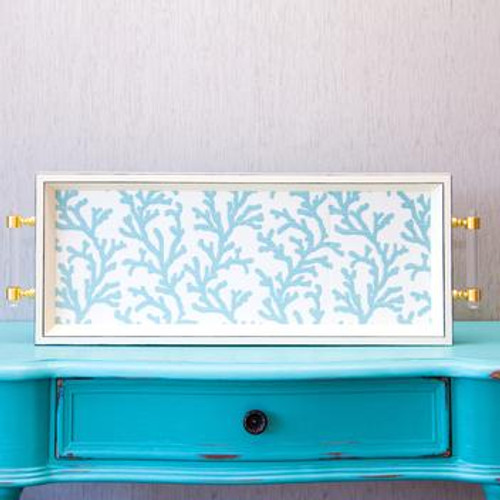 By the Sea Cosmetic Tray