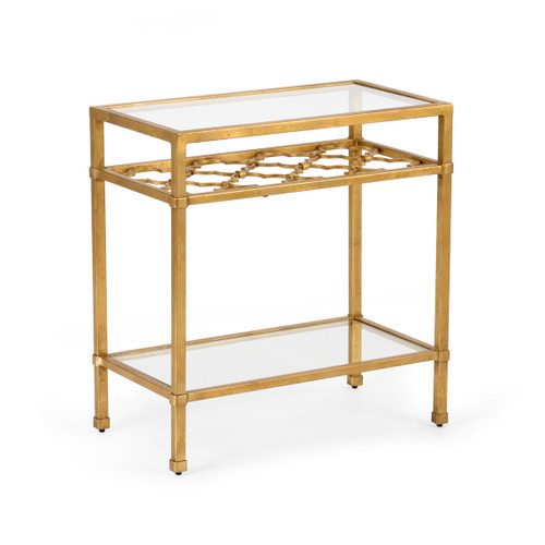 Pacific Coast Side Table