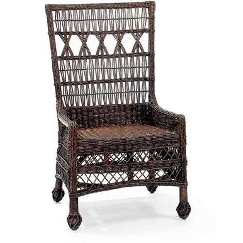 Martha's Vineyard Dining Chair - Deguise Interiors Charleston SC