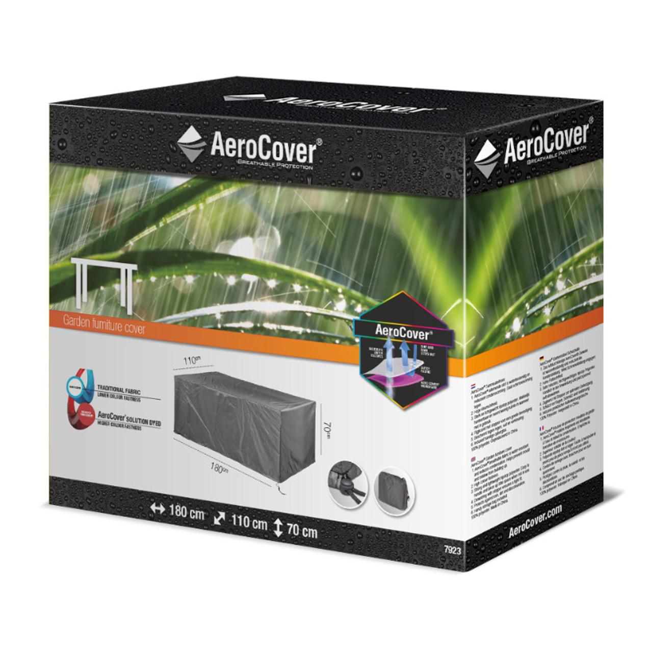 Aerocover for Garden Table 11x11x11cm