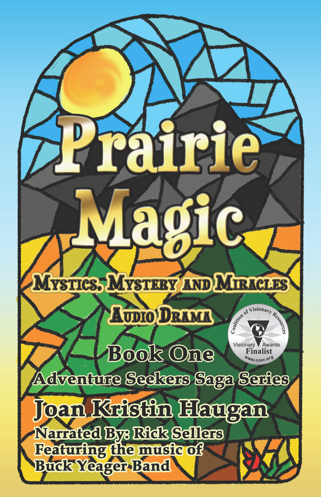 A journey unfolds. Mystery awaits. Join the excitement as an array of fascinating characters are guided into each other's paths, and learn to summon the courage, optimism and creative vision needed to establish fulfilling, authentic lives. Masterfully narrated by award-winning actor Mr. Rick Sellers and featuring the music of Texas CMA star Buck Yeager Band.