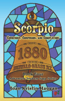 You'll laugh. You'll cry. You won't want to say goodbye! In Scorpio, you'll and ending, as well as a new beginning. Learn about tarot cards and rune stones in this award-winning saga! Full-color illustrations and an exciting storyline will encourage you to laugh and learn. The Adventure Seekers Saga is teeming with powerful messages about living a positive, healthy life—physically, emotionally and spiritually.