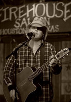 "Based out of Houston, Texas, Buck Yeager is the 2016 Singer/Songwriter of the year and is on the path to emerge as one of Houston's best upcoming country acts. Buck has thrilled audiences across Texas with their tremendous energy and their proven ability to entertain audiences of all ages. Buck  has received airplay on Houston's most popular major market country station (92.9 KKBQ) with the release of their first single – ""Deep in the West"" (written by Shake Russell). The band received a full sponsorship from Jagermeister, Boulder Creek Guitars and Curt Mangan Strings.  In addition to the above, in 2015, lead singer Greg Walton was awarded Best Male Vocalist by the CMA of Texas awards.  We are proud to announce that the band just won 2018 Best New Song from the CMA of Texas as well.  The band has appeared on the Fox Morning Show and has had the privilege of working with many popular artists such as: Django Walker, Robert Earl Keen, Tracy Byrd, Jack Ingram, Bellamy Brothers, Bad Company, Shake Russell and Dana Cooper and Zona Jones. Buck Yeager Band combines the very best of top 40 country hits and yesterdays country favorites along with their own original music to captivate audiences as true entertainers in every venue they play.  Learn more at https://buckyeagerband.com/"