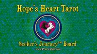 Back of Seeker's Journey™ Board.
