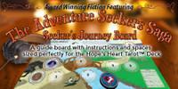 The Seeker's Journey™ Tarot Layout Board