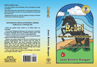 Rebel - Book Two of The Adventure Seekers Saga