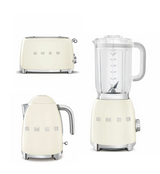 Smeg Small Appliances Package