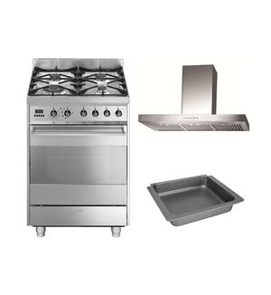 Smeg Classic Cooking Package