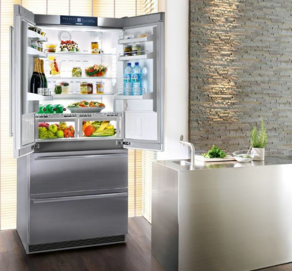 French Door Fridge Freezers