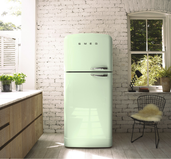 Top Mount Fridge Freezers