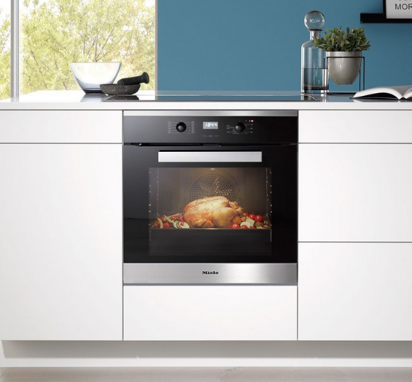 Single Wall Ovens