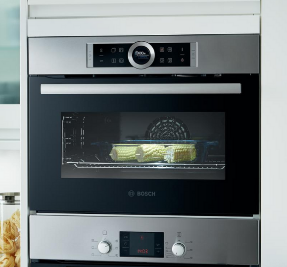 Combi Microwave Wall Ovens