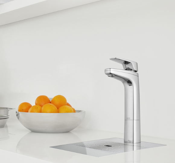 Boiling & Chilled Water Taps