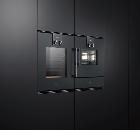 Pyrolytic Wall Ovens