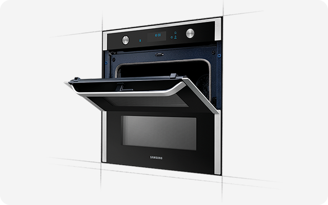 ovens, give easy control anytime & anywhere.