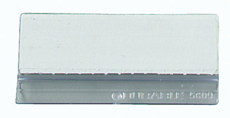 Snap-On Tabs for Reference System Panels, Clear - 10 pack