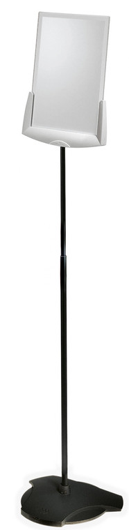 SHERPA INFOBASE Floor Stand with Heavy Duty Base