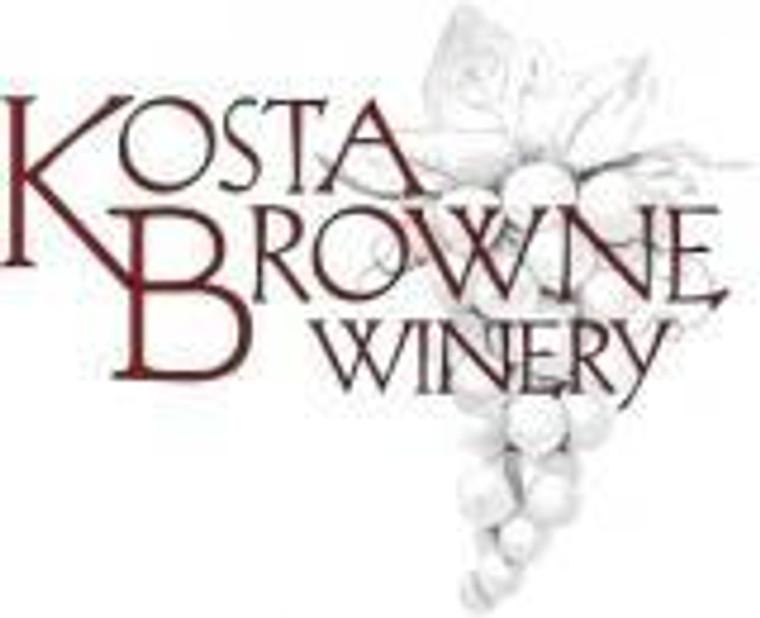 2016 Kosta Browne Sta. Rita Hills Pinot Noir
