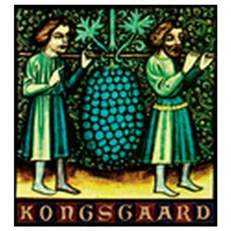 2017 Kongsgaard Judge