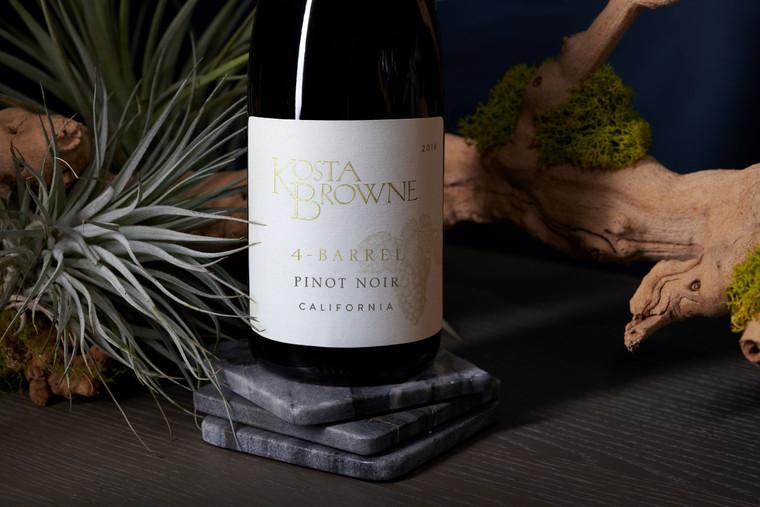 2018 Kosta Browne 4 Barrel Pinot Noir