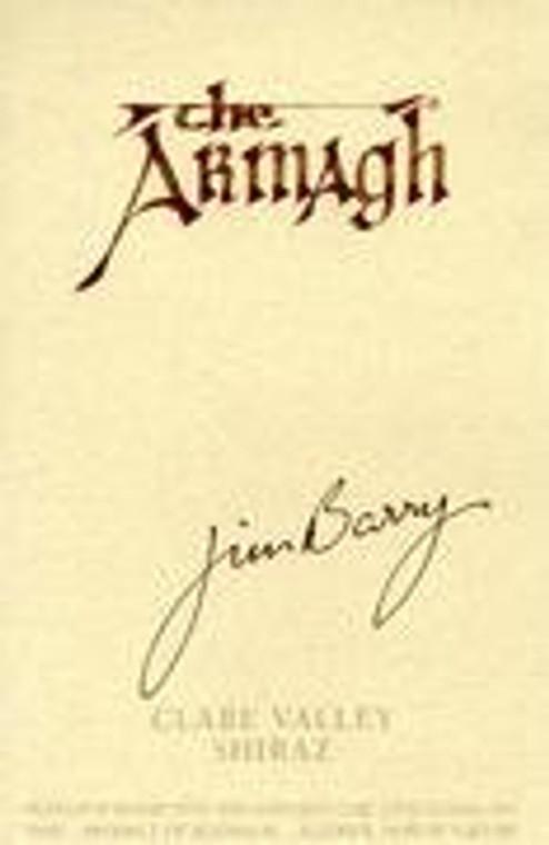 2002 Jim Barry Shiraz The Armagh