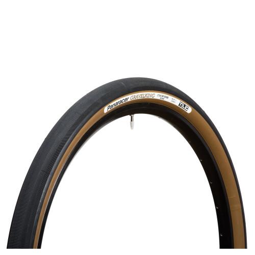 Panaracer Gravelking TLC Folding Tyre 700 x 38c