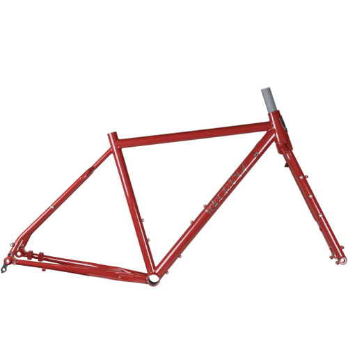 Velo Orange Pass Hunter Frameset - Special Order