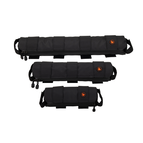 STASHERS v3.0 Modular Insulated Adventure Bag Black