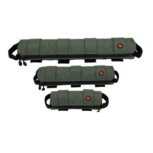 STASHERS v3.0 Modular Insulated Adventure Bag Green