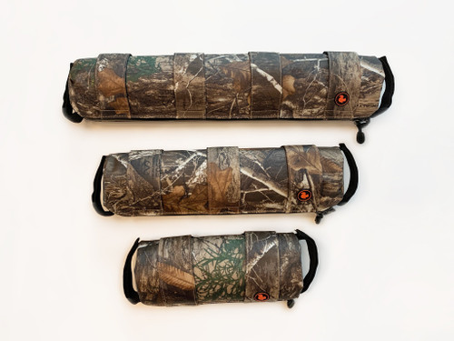 STASHERS v3.0 Modular Insulated Adventure Bag Real Tree Camo