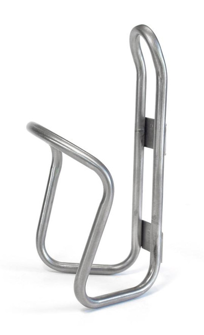 King Cage Titanium Bottle Cage