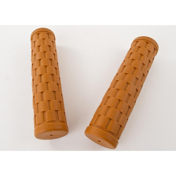 "Velo Orange Kraton ""Basket Weave"" Grips"