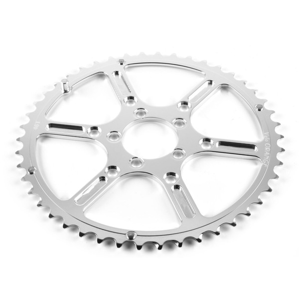 Velo Orange Grand Cru 50.4 Outer Chainring - 46 Tooth
